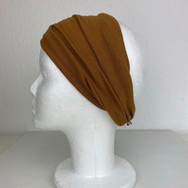 Haarband Stirnband mit tarasoles verschiedene Farben